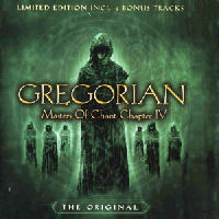 Gregorian - Masters Of Chants Chapter IV