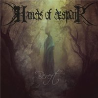 Hands Of Despair - Bereft