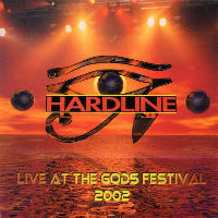 Hardline - Live At The Gods Festival