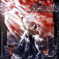 Heavenly - Dust To Dust