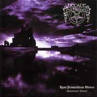 Hecate Enthroned - Upon Promethean Shores