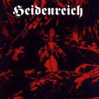 Heidenreich - A Death Gate Cycle