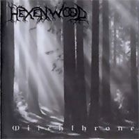 Hexenwood - Witchthrone