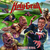 Holy Grail - Improper Burial