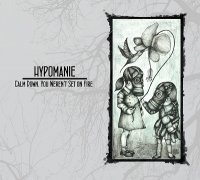 Hypomanie - Calm Down, You Weren't Set On Fire