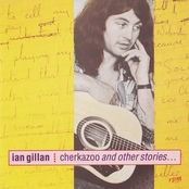 Ian Gillan - Cherkazoo and other stories