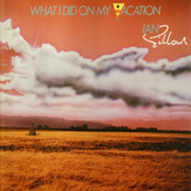 Ian Gillan - What i did on my vacation