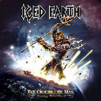 Iced Earth - The Crucible Of Man (Something Wicked Part 2)