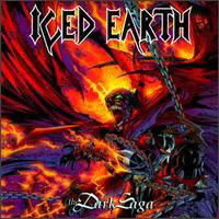 Iced Earth - The Dark Saga