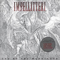 Impellitteri - Eye Of The Hurricane