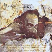 In Strict Confidence - Face The Fear