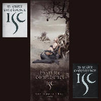 In Strict Confidence - The Serpent's Kiss CD3