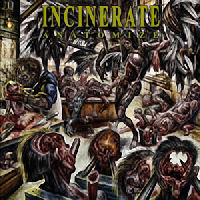 Incinerate - Anatomize