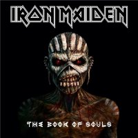 Iron Maiden - The Book of Souls CD1