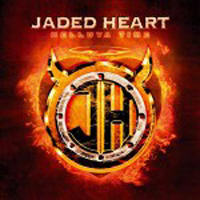 Jaded Heart - Helluva Time
