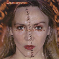 Jarboe - Dissected - A Collection Of Remixes