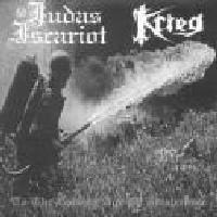 Judas Iscariot - To The Coming Age Of Intolerance (Split with Krieg)