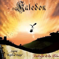 Kaledon - Chapter IV. Twilight Of The Gods