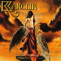 Karelia - Usual Tragedy