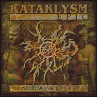 Kataklysm - Epic-The Poetry of War