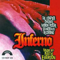 Keith Emerson - Inferno (Soundtrack)