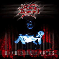 King Diamond - Deadly Lullabyes Live CD1