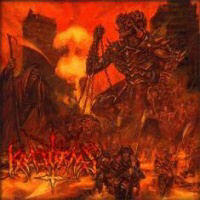 Kratornas - The Corroding Age Of Wounds