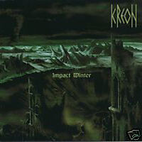 Kreon (Ger) - Impact Winter