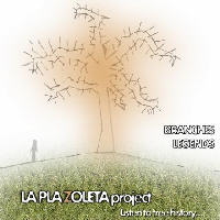 La Plazoleta Project - Branches Legends