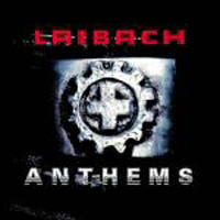 Laibach - Anthems CD1