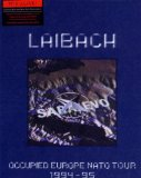Laibach - The Occupied Europe Tour