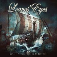 Leaves' Eyes - Sign Of The Dragonhead CD2