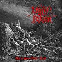 Legion Of Doom - The Horned Made Flesh