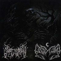 Leviathan - Split With Sapthuran