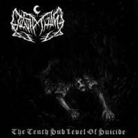 Leviathan - The Tenth Sub Level Of Suicid