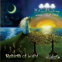 Lind Erebros - Rebirth Of Light