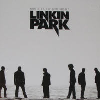 Linkin Park - Minutes To Midnight [Tour Edition]