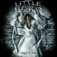 Little Dead Bertha - Angel and Pain