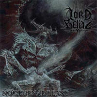 Lord Belial - Nocturnal Beast