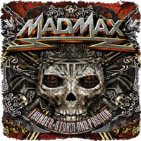 Mad Max - Thunder, Storm and Passion CD1