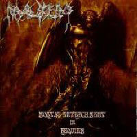 Malvery - Mortal Entrenchment In Requiem