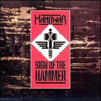 Manowar - Sing Of The Hammer
