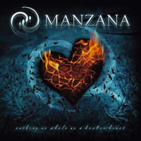 Manzana - Nothing As Whole As A Broken Heart