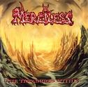 Merciless (Swe) - The Treasures Within