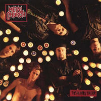 Metal Church - The Human Factor (Remastered)
