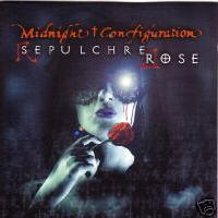 Midnight Configuration - Sepulchre Rose