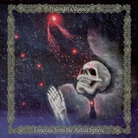 Midnight Odyssey - Funerals From The Astral Sphere CD1