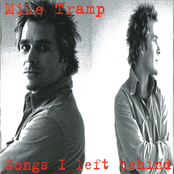 Mike Tramp - Songs I Left Behind