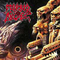 Morbid Angel - Gateways To Annihilation