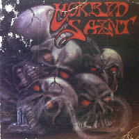 Morbid Saint - Destruction System